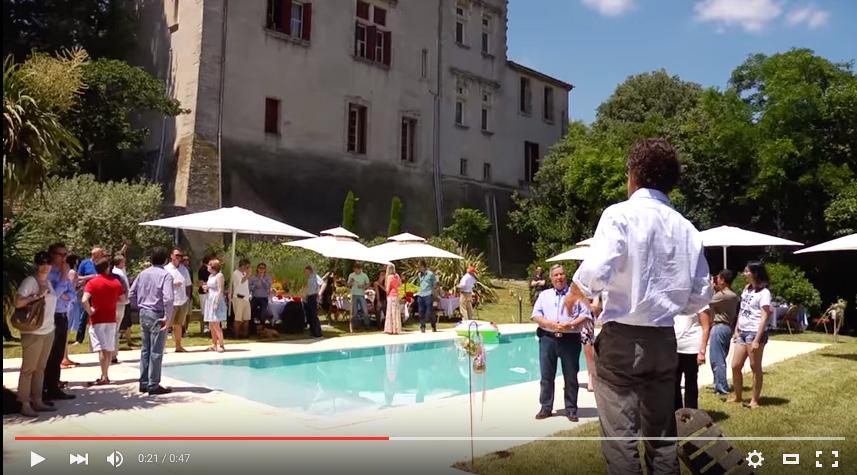 Côté Mas : Le Luxe Rurale à savourer en Languedoc