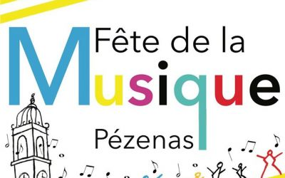 Fête de la musique à Pézenas