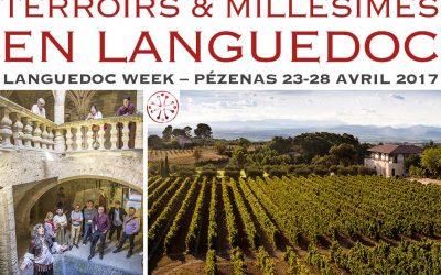 Languedocweek : soirée les entreprises qui font le Languedoc