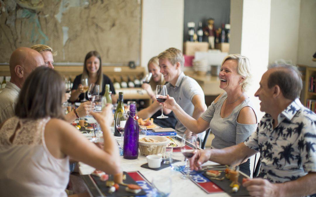 Planning soirées au Caveau Nicole Saison 2019
