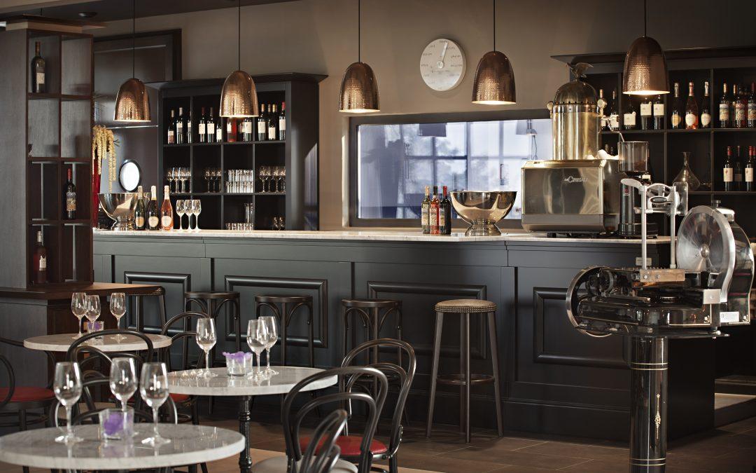 Le bar à vin Côté Mas