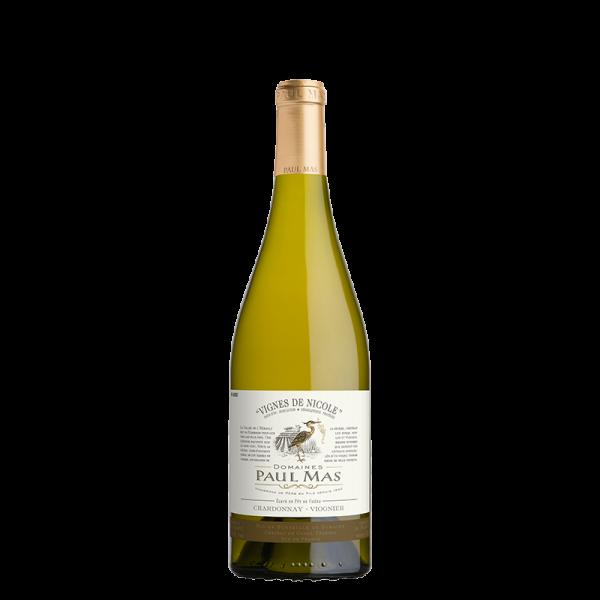 Vignes de Nicole Chardonnay Viognier