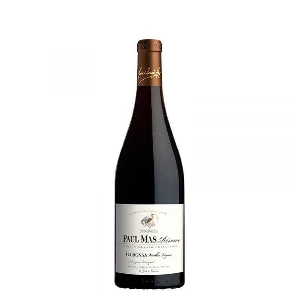 Paul Mas réserves Carignan Vieille Vignes