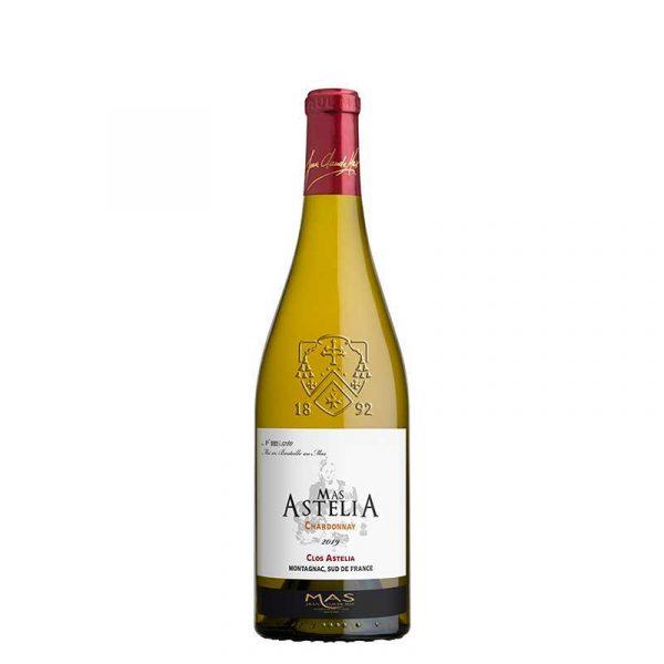 Mas Astelai Chardonnay 2019