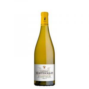 Château Martinolles Limoux Blanc Vieilles Vignes